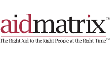 The Aidmatrix Foundation, Inc. Logo