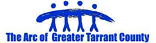The Arc of Greater Tarrant County Logo